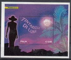 ITALIË - Michel - 2009 - BL 42 - Gest/Obl/Us - Blocs-feuillets