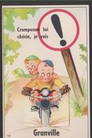 1 CPA DE GRANVILLE - France