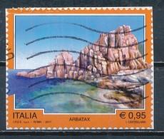 °°° ITALIA 2017 - ARBATAX °°° - 6. 1946-.. Repubblica
