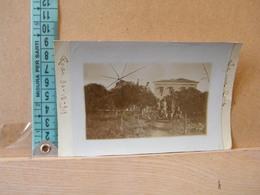 MONDOSORPRESA,  FOTOGRAFIA, RODI, LA MIA CASA, 1913 - Guerra, Militari