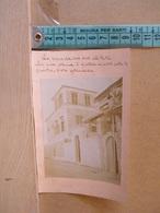MONDOSORPRESA,  FOTOGRAFIA, RODI, LA MIA CASA ORA ABITATA 1913/1918 - Luoghi