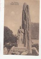CPA France 29 - Plozevet - Monument Aux Morts :   Achat Immédiat - Plozevet