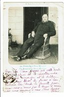 CPA - Carte Postale-Afrique Du Sud - Le Président Paul Kruger -1902-VM4579 - People