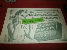 Buvards, Protège-cahiers Illustrés > Parfums & Beauté Savon Palmolive A L'huile D'olive - Parfum & Kosmetik