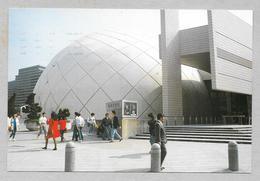 CINA CHINA HONG KONG SPACE MUSEUM 1993 - Cina (Hong Kong)