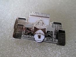 PIN'S   Mc  LAREN  F1   Email Grand Feu - F1