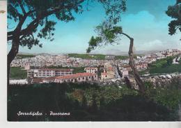 SERRADIFALCO CALTANISSETTA PANORAMA - Caltanissetta