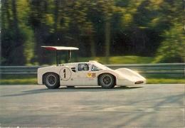 CPM Sports Automobile Chaparral - Cartes Postales