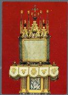 °°° Cartolina N. 292 Orvieto Duomo Reliquiario Del Ss. Corporale Nuova °°° - Terni