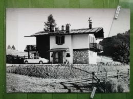 KOV 949 - CORTINA, LA CUCCIOLINA, AUTO - Italie