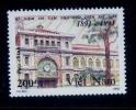 Vietnam Viet Nam MNH Perf Stamp 1992 : Centenary Of Saigon Post Office / CLock (Ms642) - Vietnam