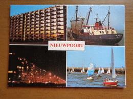 Nieuwpoort - Nieuport  -> Onbeschreven - Nieuwpoort