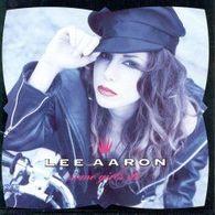 Lee AAron- Some Girls Do - Audiokassetten