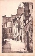 NARBONNE - EGLISE ST-PAUL ET MAISON DES TROIS-NOURRICES  ~ AN OLD POSTCARD #94644 - Narbonne