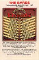 The Byrds- The Original Singles 1965-67 Volume 1 - Cassettes Audio