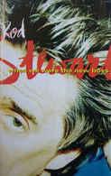 Rod Stewart- When We Were The New Boys - Cassettes Audio