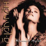 Alannah Myles- Al-Lan-Nah - Cassettes Audio