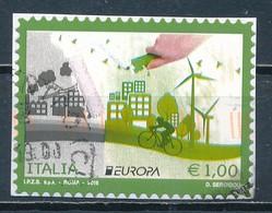 °°° ITALIA 2016 - EUROPA °°° - 6. 1946-.. Repubblica