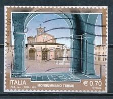 °°° ITALIA 2014 - MONSUMMANO TERME °°° - 6. 1946-.. Repubblica