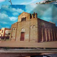 Olbia, Sardegna - Cartolina BASILICA DI SAN SIMPLICIO Sec. XII  V1960 HD10332 - Olbia