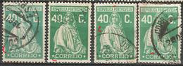 PORTUGAL Ceres Cliches Lot 10- Several Cliches - Good Condition- - Marcofilia
