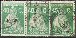PORTUGAL Ceres Cliches Lot 13- Several Cliches - Good Condition- - Marcofilia