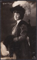 MYRTLE ELVYN ( 1887-1975) - FAMOUS AMERICAN PIANIST AND COMPOSER - PIANO - COMPOSITEUR - PLAYED IN Europe 1905-1907 - Music And Musicians