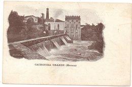 BRASILE - CACHOEIRA GRANDE - MANAOS #181 - Manaus