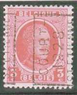 OCB 192/ OCVB  4205   COURT 1928 ST ETIENNE   A - Roulettes 1920-29