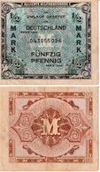 Allemagne 1/2 Mark - [ 4] 1933-1945 : Third Reich