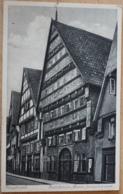 Osnabrück Bierstrasse Renaissancehäuser - Osnabrueck