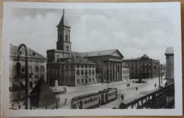 Karlsruhe Marktplatz - Karlsruhe