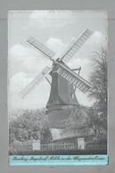 Neg4925/ Hamburg Bergedorf Windmühle Altes  Negativ 40er Jahre - Bergedorf