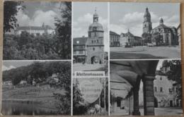 Waltershausen Thüringen - Waltershausen
