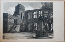 Burg Nideggen Rittersaal - Deutschland