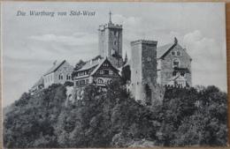 Wartburg Eisenach - Eisenach