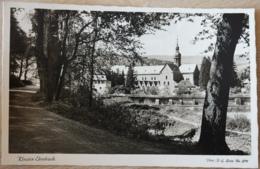 Kloster Eberbach Zisterzienserabtei Eltville Am Rhein - Eltville