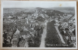 Tübingen Am Neckar Vom Flugzeug - Tübingen
