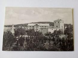 Croatia Brioni - Pula -  Kastell  Postcard 1908 - Kroatien