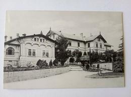 Croatia Brioni - Pula -  Villa Kupelwieser  Postcard 1908 - Kroatien