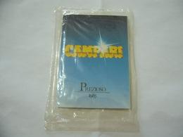 CAMPARI PREZIOSO 1985 - Alcolici