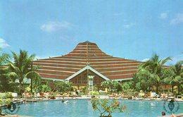 BANGKOK , Hotel  Siam - Tailandia