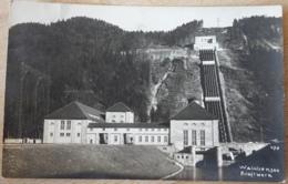 Walchensee Kraftwerk Kochel Am See Bayern - Deutschland