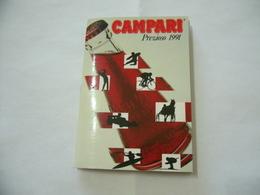 CAMPARI PREZIOSO 1991 - Alcolici