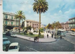 MESSINA PIAZZA FULCI CORSO GARIBALDI + BUS - Messina