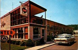 Connecticut New Haven 3 Judges Motel & Restaurant - New Haven