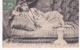 Tunisie -  Mauresque - Femme - 1908 - Afrique