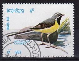 Laos 1982 Single 4k Stamp From The Birds Set. - Laos