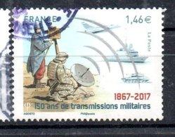 FRANCE  OB CACHET ROND YT N° 5172 - Frankreich