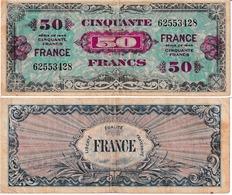 France 50 Francs - France